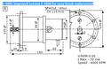 DC Tachogenerator- Improved version