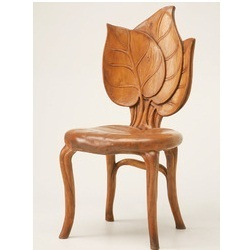 Wooden Chairs fine wooden chairs brown frames white intended design ideas