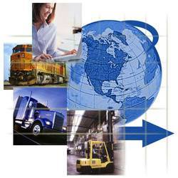 Individual Supply Chain Management Service