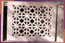 Stone Jharokha