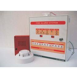 SPA Instruments Fire Alarm Control Panel Fire Alarm Systems