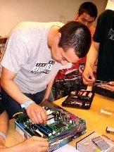Computer Assembling & Repairing