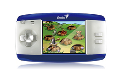 Handheld Game (Heeha 100)