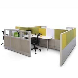 Smart Office Work Station