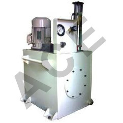 Manual Hydraulic Power Pack