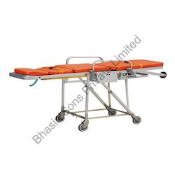 Ambulance Collapsible Stretcher