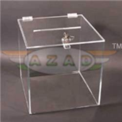 Acrylic Boxes Manufacturers Suppliers Amp Exporters Of