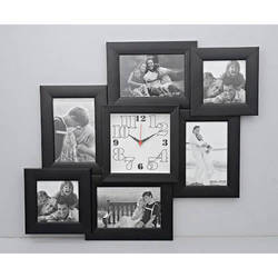 Georgia Wooden Photo Frame