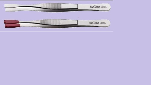 Elora 5220000001000 Electronic Gripping Tweezers 5220-ST