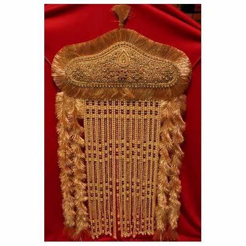 Wedding Accessories Sehra Retailer From Chandigarh