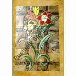 Glass Mural Tile