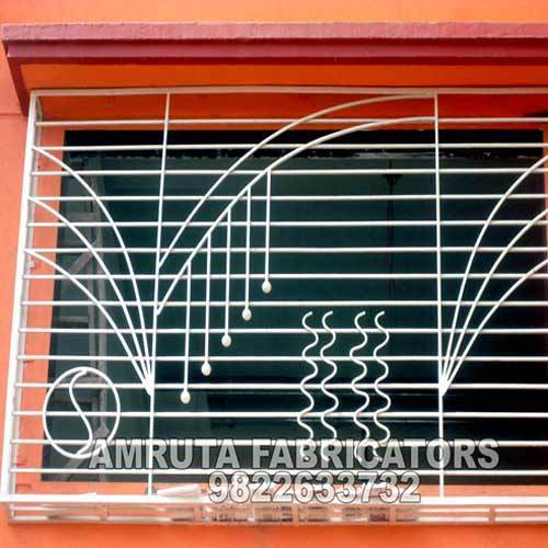 Window Grills View Specifications Details Of Window Grills By
