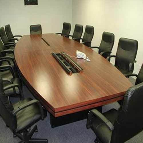 Office Conference Tables View Specifications Details Of - Conference table india