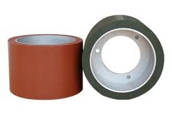 Aluminium To Rubber Bonded Products
