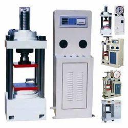 Aparna Compression Testing Machine