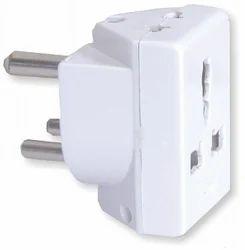 K-221 Universal Electrical Plug