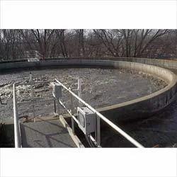 Waste Water Management Plants