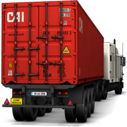 Cargo Consolidation Service