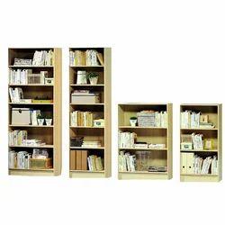 Modular Book Storage System