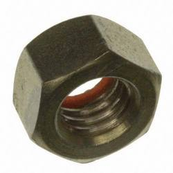 Stainless Steel 316 LN Nuts