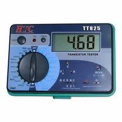 Transistor Tester