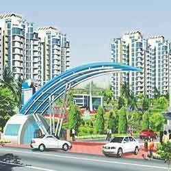 Ushay Tower Group Housing Project ( Kundli)