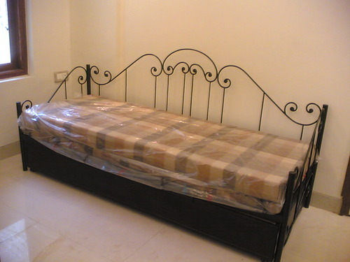 Wrought Iron Sofa Cum Bed at Rs 19500 set Sofa Bed ID 3603907348