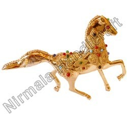 Handicraft Horse Statues