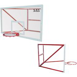 Basket Ball Wall Mounting System
