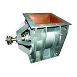 Rotary Discharge Valves
