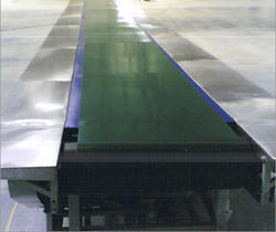Flat Belt Conveyors