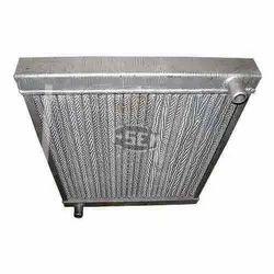 SS Oil Cooler