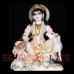 Krishna Marble Statues