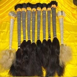 Indian Remy Bulk Human Hair