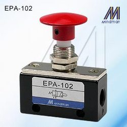 EPA Mechanical Valve (EPA-102)