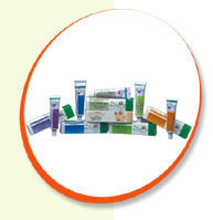 Ointments & Gel