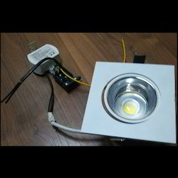 10 Watt Light Fitting
