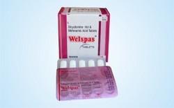 Antispasmodic Drugs