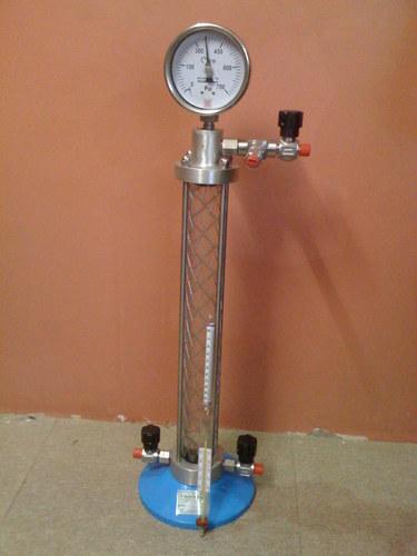 Lpg Testing Apparatus Specific Gravity Lpg Appparatus