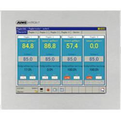 Measuring Control and Automation System