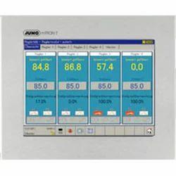 Distributor / Channel Partner of DIGITAL CONTROLLERS & Calibrators