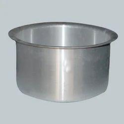 Aluminum Sauce Pot