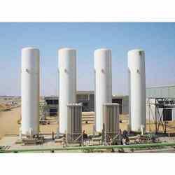 Turnkey Cryogenic Installation Solutions