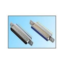 D Sub PCB M (PMT) Type Connectors