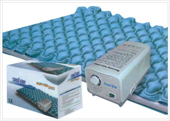 Unigrip Air Bed, 1.4 Kg