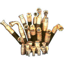Hydraulic industrial Hose & Accessories