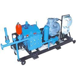 Flp Motor Driven Crude Oil Dispatch Pump