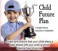LIC Children Plans