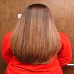 Indian Remy Human Hair