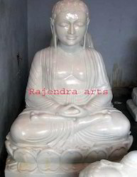 Buddhists Statues